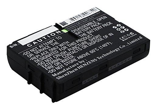 CS-SIC25SL Batería 700mAh Compatible con [Siemens] C25, C25 Power, C2588, C25e, C28 sustituye V30145-k1310-X103