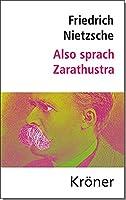 Also sprach Zarathustra: Nietzsche: Hauptwerke