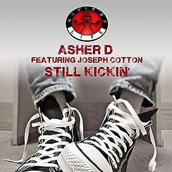Still Kickin' (feat. Joseph Cotton)