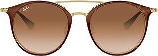 Kids' Rj9545s Round Sunglasses