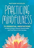 Practicing Mindfulness: Essential Daily Meditations