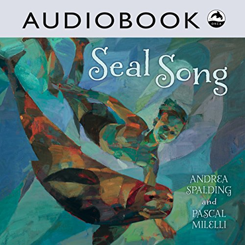 Seal Song audiobook cover art