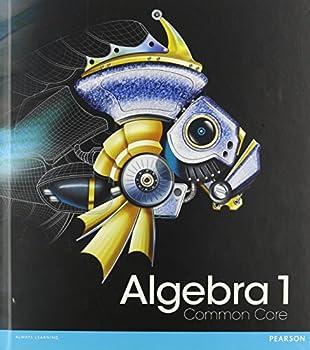 Algebra 1 Common Core Student Edition Grade 8-9
