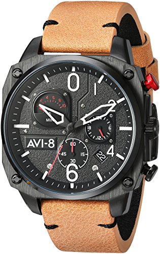 Orologio -  -  AVI-8 - AV-4052-02