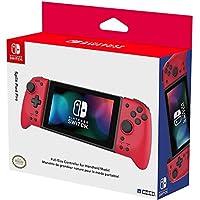 Hori Nintendo Switch Split Pad Pro (Volcano Red)
