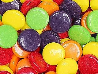 Wonka Chewy Spree Candy, 4 LB Bulk Candy