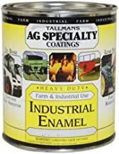 All States Ag Parts Kubota Gray Tractor Paint Quart