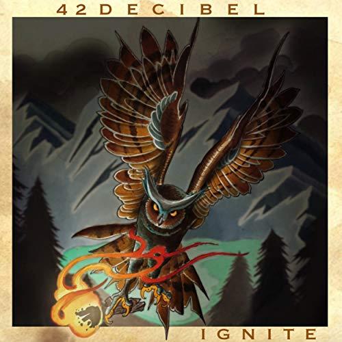 42 Decibel