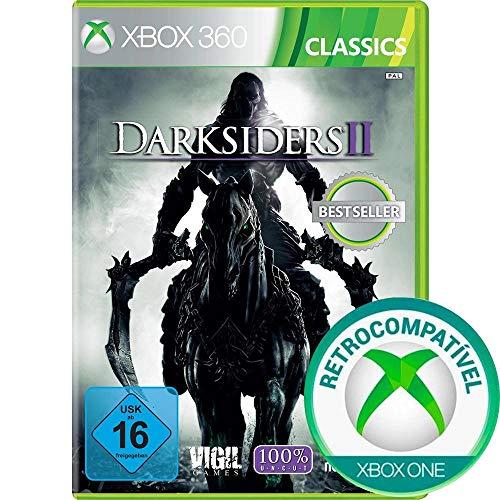 Darksiders II Classic Edition (XBOX 360) [importación inglesa]
