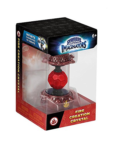 Activision - Skylanders Imaginators Cristal Fire6