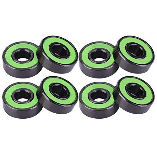 FOLOSAFENAR Skateboard Extended Inner Ring Skateboard Zubehör, für Kid Skateboard, Adults Skateboard