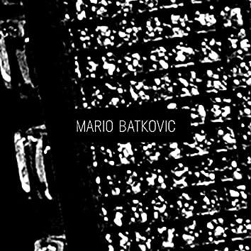 Mario Batkovic