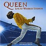 Queen (Wembley Stadium 1986) Product Image