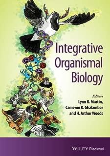 Best integrative organismal biology Reviews