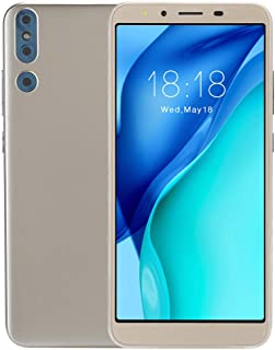 5.0in Smartphone, P20PLUS 3G Versión Internacional Pantalla Táctil Teléfono Celular Tarjetas Duales Teléfono Inteligente c...