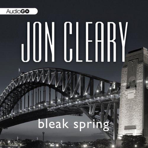 Bleak Spring cover art