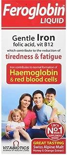 feroglobin plus liquid iron