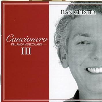 Cancionero del Amor Venezolano III