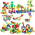 KAKATIMES Educational STEM Building Blocks Toy