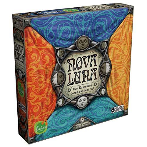 Djama Games - Nova Luna, 100882.