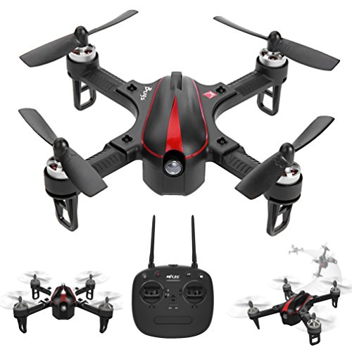 Amazingbuy RC Racing Drone Quadcopter MJX Bugs 3 B3 Mini 2.4G 1306...
