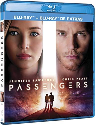 Passengers (BD + BD Extra