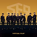 SF9 - VP (Virtual Play) Album [Pre Order] Others with Tracking, Extra Decorative Stickers, Photocards