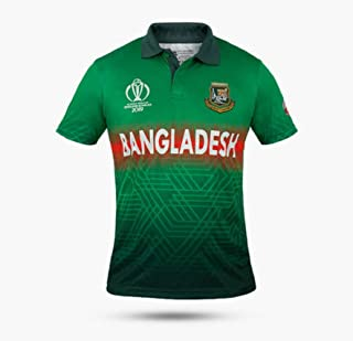 bangladesh world cup jersey