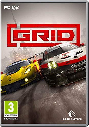 Grid Standard Edition - PC