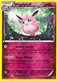 Pokemon - Wigglytuff (89/146) - XY - Reverse Holo