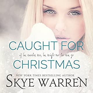 Caught for Christmas cover art