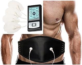HealthmateForever 6 modos cuerpo Mini masajeador manual Pro negro