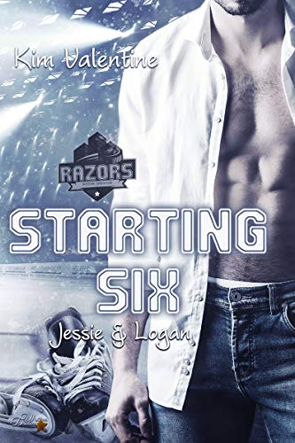 Starting Six: Jessie und Logan (Boston Razors 5)