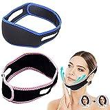 Máscara de adelgazamiento en forma de V para la cara de la cara delgada, cinturón de levantamiento facial, correa de adelgazamiento, máscara de elevación facial, reductor de barbilla, reductor