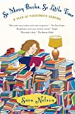 So Many Books,...image