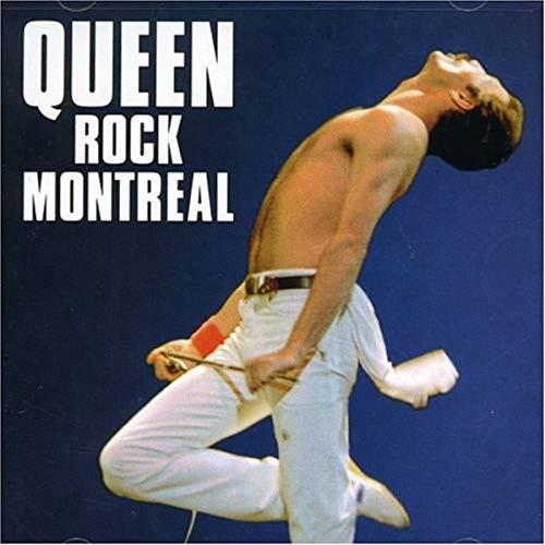 Rock Montreal [Importado]