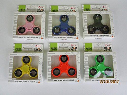 TT Finger Kreisel Fidget 6er Set Preis Gilt für alle 6 Kreisel !!