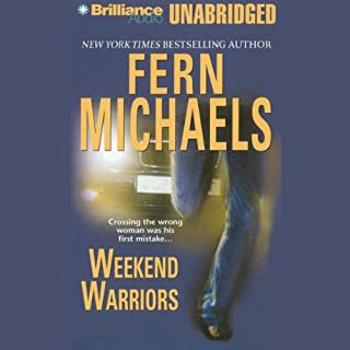 Weekend Warriors cover art