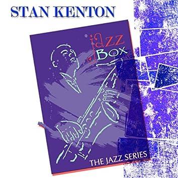 Jazz Box (The Jazz Series)