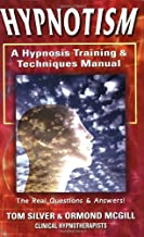 tom silver hypnosis training