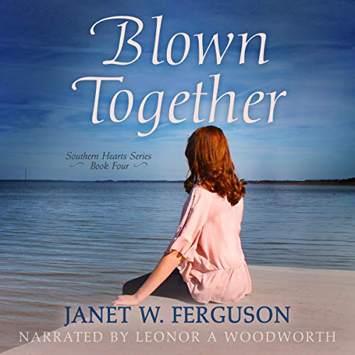 Blown Together audiobook cover art