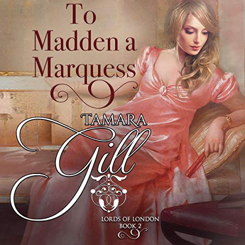 To Madden a Marquess  By  cover art