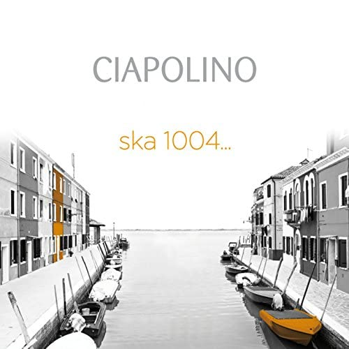 Arnaud Ciapolino feat. Eilidh Shaw, Johan Dalgaard, Latabi Diouani, Angus MacKenzie & Nicolas Quémener