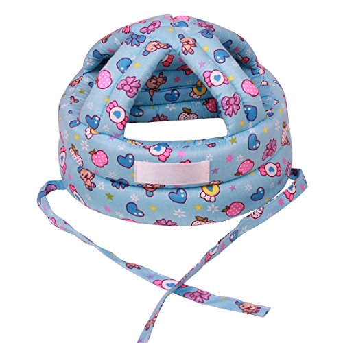 Eizur Unisex Beb Cappello Protezione della Testa Casco...