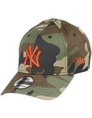 New Era MLB Cap verstelbare baseballcap 9forty NY LA Rear Logo