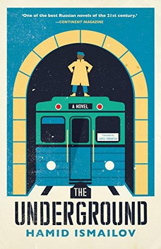 The Underground (English Edition)