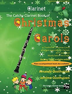 Best christmas clarinet sheet music Reviews