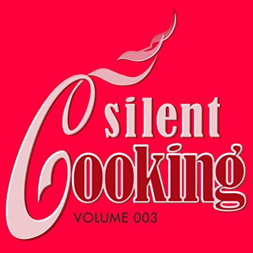 Silent Cooking-003: Branzino in Tomaten-Safranfond + Linguini (---)