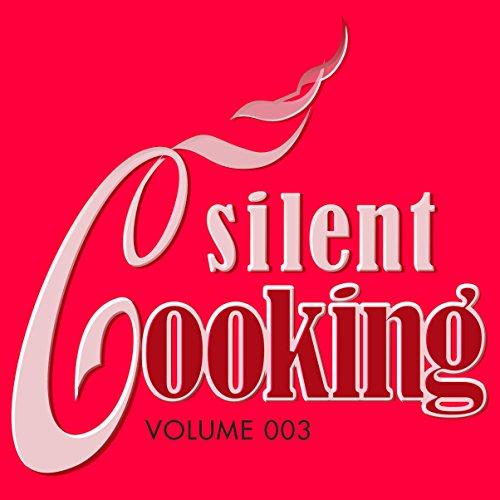 Silent Cooking-003: Branzino In Tomaten-Safranfond + Linguini