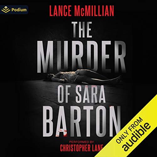 The Murder of Sara Barton cover art